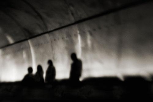 Anonymous Lives #18. © Paul Giguere, http://www.paulgiguere.com